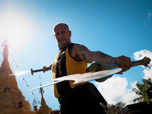 29 Days 200-Hour Intensive Shaolin Kung Fu and Qigong Teacher Training in Pai, Thailand