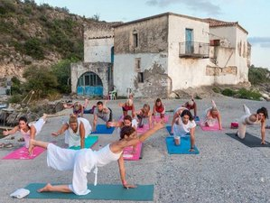 7 Day Fully Immersive Greek Village Life Yoga Wellness Experience Holiday in Messinia, Peloponnese