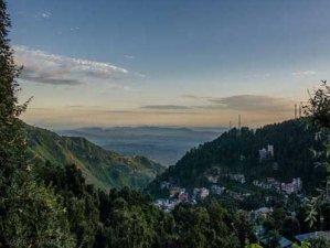 28 Days 300-Hour Yoga Teacher Training in Dharamsala, India