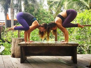 10 Days Adventure Yoga Retreat In Ubud, Bali