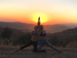 3 Days Find Your Secret Key Yoga Retreat in California