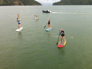 3 Days Energizing SUP & Surf Camp Jaco, Costa Rica