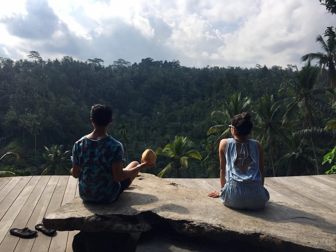 3-Daagse Yoga Retraite in Bali, Indonesië