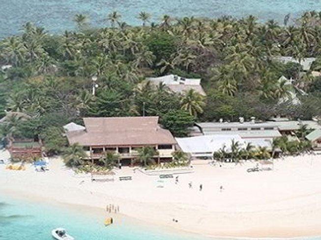 6 Days Tropical Surfari Surf Camp Fiji
