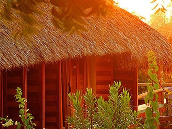5 Days Silent Meditation and Yoga Retreat in Mexico