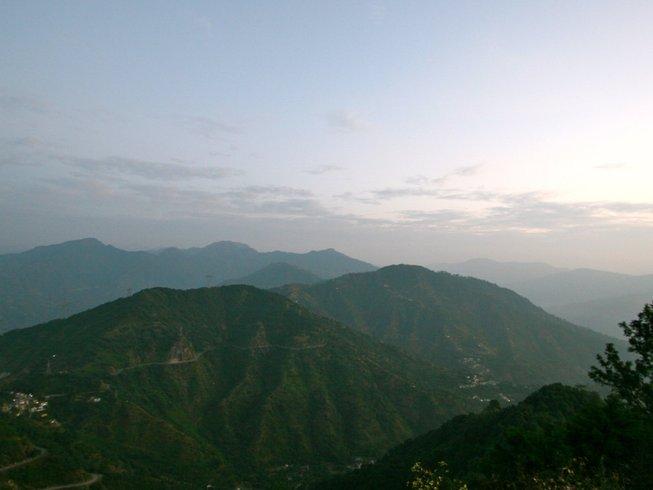 15 Tage Yoga Retreat und Rundreise im Norden Indiens