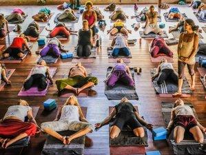 8 Days Unite Under The Stars Yoga Adventure Retreat on Lake Atitlan, Guatemala