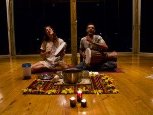 7 Day into New Year's Rejuvenation - Meditation and Yoga Retreat in Lake Atitlan, Guatemala