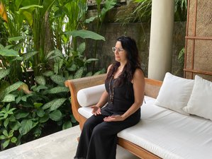 3 Day Grounding Therapy Retreat with Meditation, Yoga and Clairvoyance in Ubud, Bali