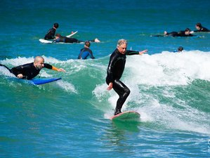 5 Days Surf Camp in Taghazout, Morocco