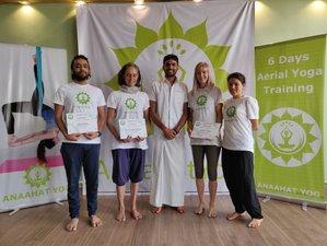 21 Day Multi Style 200-Hours Yoga Teacher Training in Rishikesh