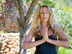 6 Days Easter Yoga Retreat Ibiza