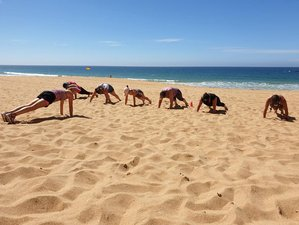 8 Day Ladies Only Fitness and Weight Loss Residential Bootcamp Retreat in Albufeira