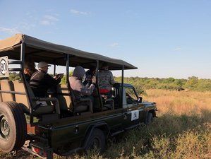 7 Day Victoria Falls to Johannesburg Serviced Camping Safari in Zimbabwe and South Africa(VJAC)