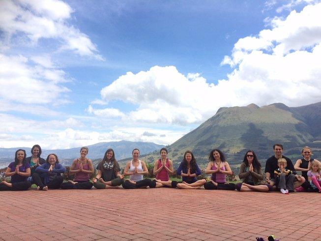 22 Tage Yogalehrer Ausbildung in Ahangama, Sri Lanka