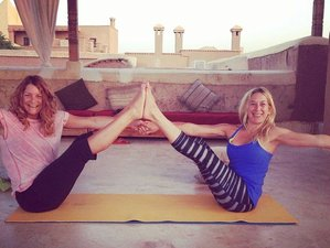 8 Days Relaxing Yoga Retreat in Morocco