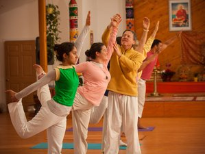 3 Days Ayurvedic Massage, Meditation & Yoga Retreat California