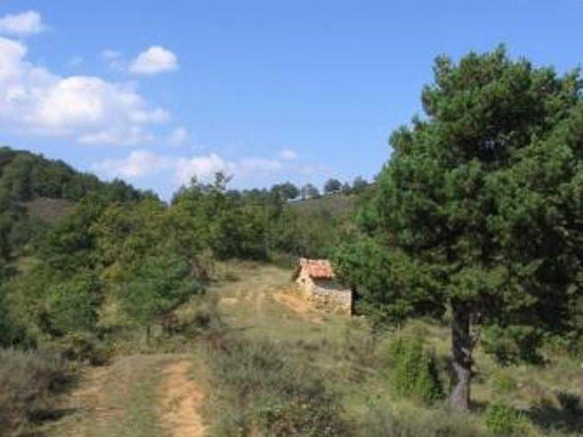 6 Days Stillness in Mind Meditation Retreat in France
