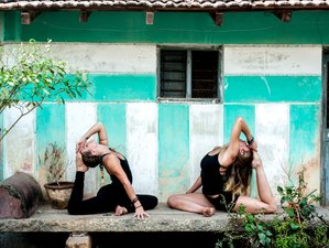 28 Days 300-Hour Vinyasa Yoga Training in Costa Rica