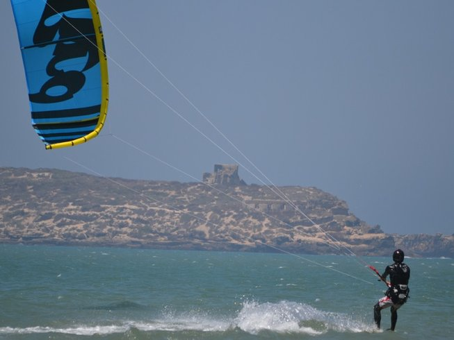 7 Days Kitesurfing Surf Camp Morocco