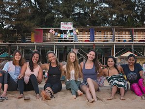 3-Daagse Meditatie en Relaxte Yoga Retreat in Goa, India