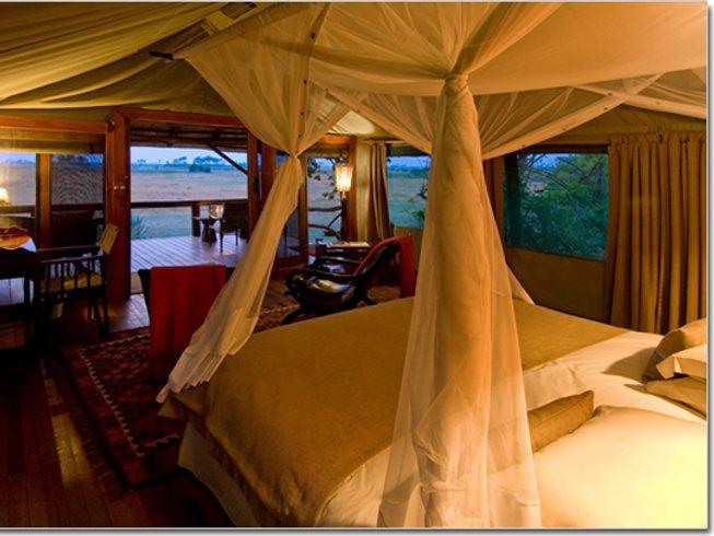 9 Days Cruise amd Photography Botswana Safari