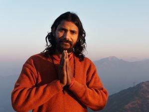 60 Days 500-Hour Yoga Teacher Training in Rishikesh, India