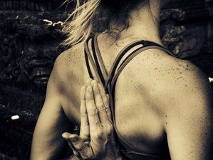8 jours en retraite de yoga à Canggu, Bali