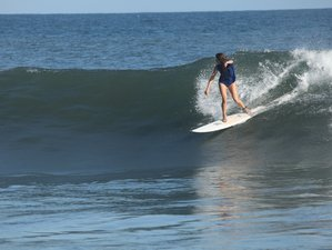 7 Days Women's El Salvador Surf Camp & Yoga Retreat