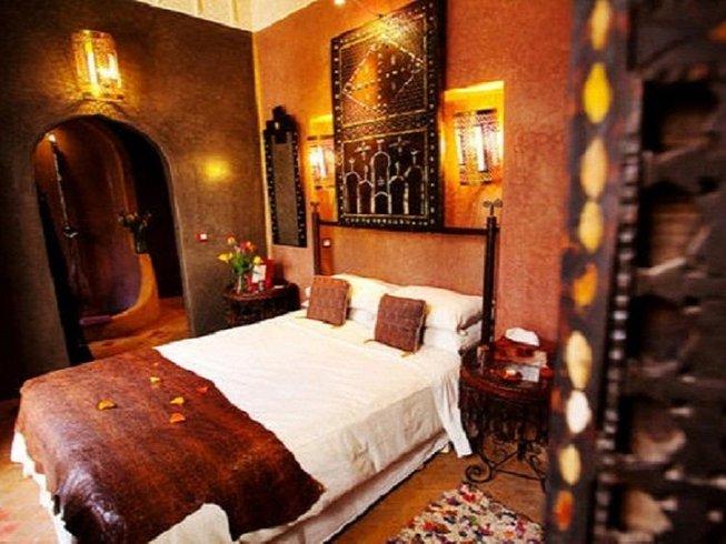 16 Days Morocco Culinary Tour