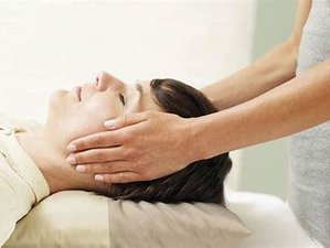Online Reiki Course with 2 Live Sessions Spread Over 22 Days