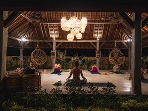 7 Day Strength and Self-Discovery Yoga Retreat in Tamarindo, Guanacaste
