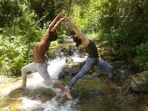 6 Days Chakra Meditation and Yoga Retreat Spain