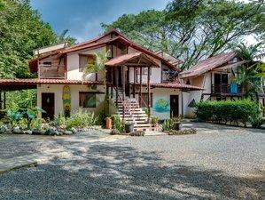 7 Days Awaken Yoga Retreat in Playa Hermosa Jaco, Costa Rica