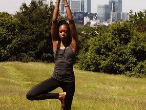 3 Days Rejuvenating Yoga Retreat UK