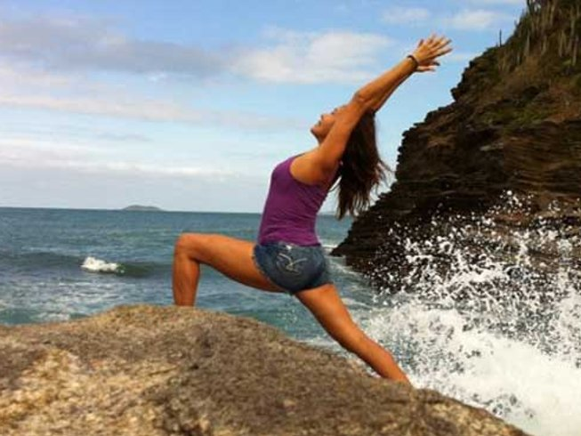 8 Days Refreshing Meditation and Yoga Retreat Azores, Portugal
