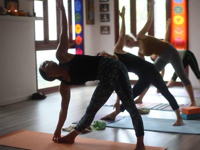 10 Tage Intensiver Ashtanga Yoga Urlaub auf Phuket, Thailand