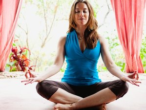4 Day Meditation, Yoga, and Pilates Retreat in Santa Margarita, California