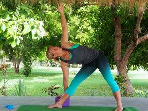 8 Tage Meditations und Yoga Urlaub in Nicaragua