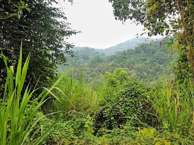 3 jours en stage de yoga restauratif à Olon, Équateur