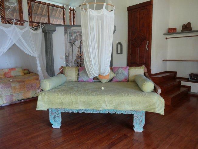 8 Tage Prana Veda Yoga Urlaub auf Bali