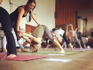 3 Days Weekend Pilates and Yoga Retreat England, UK