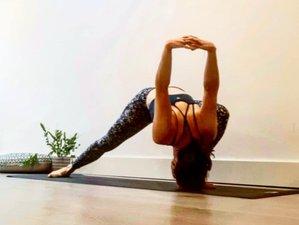 3 Day Yoga and Meditation Retreat in Glastonbury, UK - Theme: Svadhyaya (Self-Study)