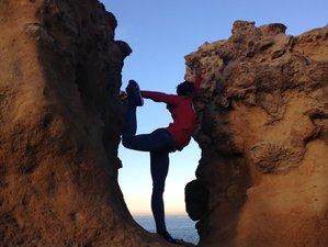 7 Days Hatha Yoga and Hiking Retreat in France