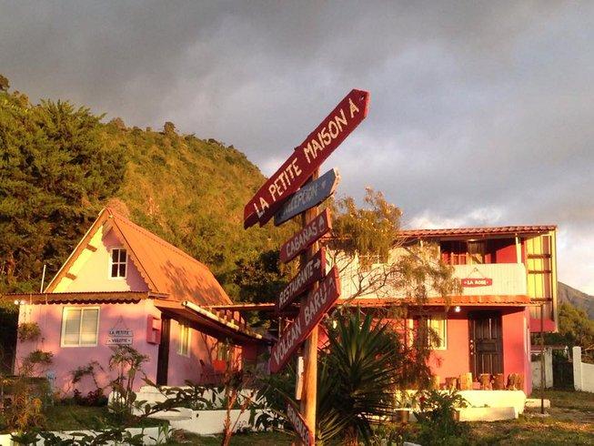 4 Days Hiking and Yoga Retreat in Panama