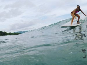 11 Days Transforming Surf Camp in Santa Terasa, Costa Rica