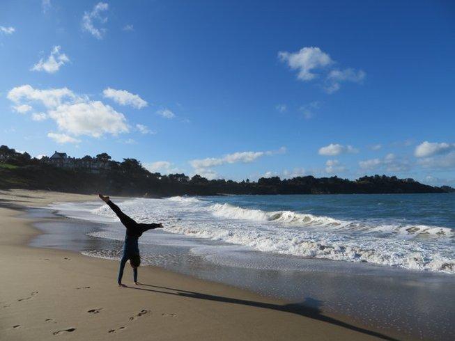 4 días retiro de yoga e hipnoterapia en Dinard, Francia