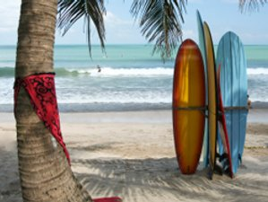 7 Days Surf and Yoga Retreat in Costa Rica for Women