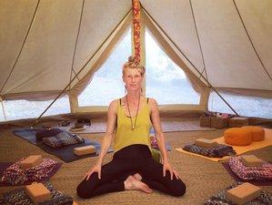 7 Day Yin Yang Yoga Retreat in Rosis, Languedoc