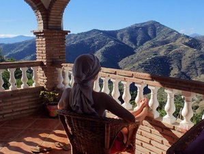 6 Days Meditation, Yoga and Relaxation Retreat in Spain